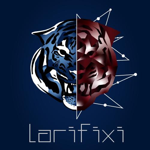 Larifixi Twitch Profile