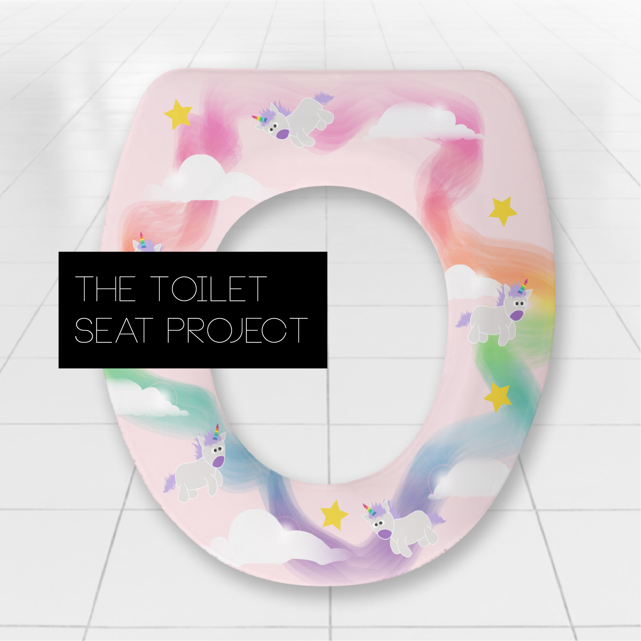 The Toilet Seat Project